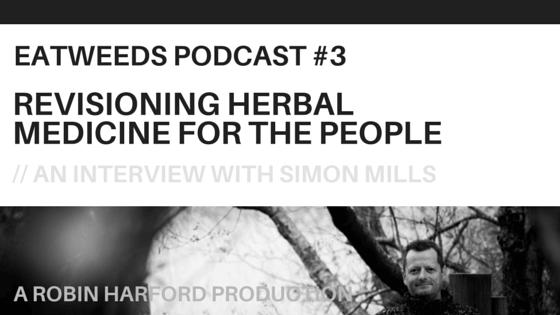 Eatweeds Podcast #3