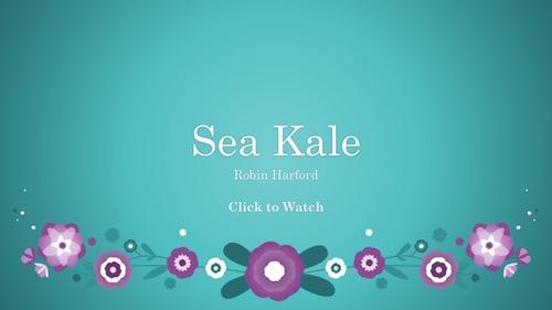 seakale