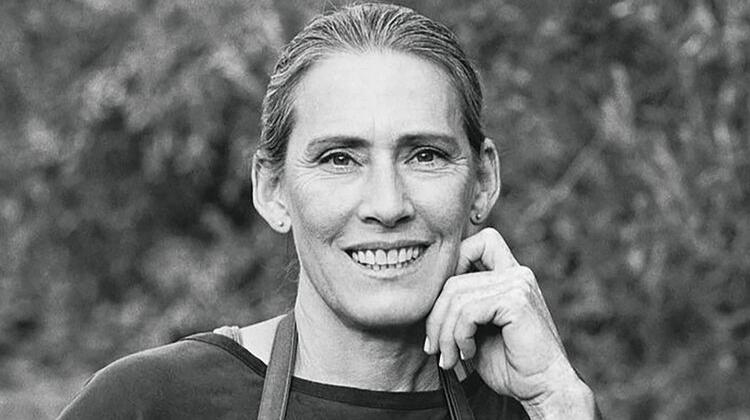 Marcie Mayer Oakmeal