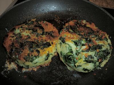 Horseradish Leaf Recipe