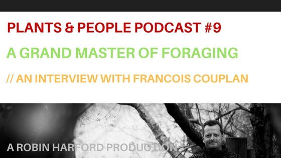 Interview With Francois Couplan