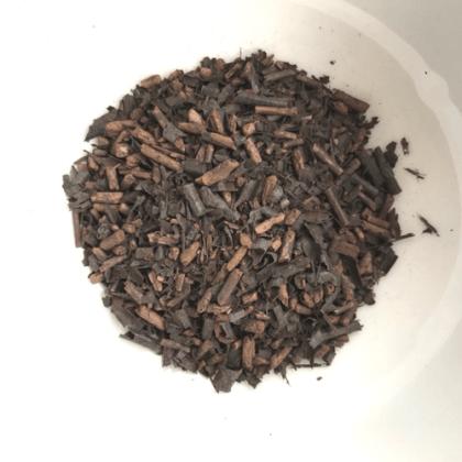 Roasted Silver Birch Twig Tea