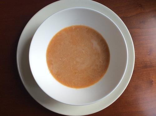 Rosehip Soup Recipe