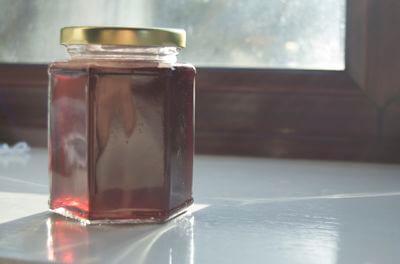 Rowan Jelly Recipe