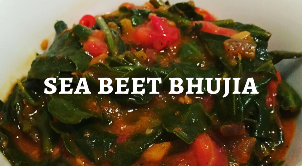 Sea Beet Curry Recipe