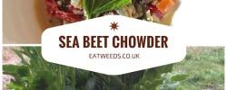 Seabeet Recipe