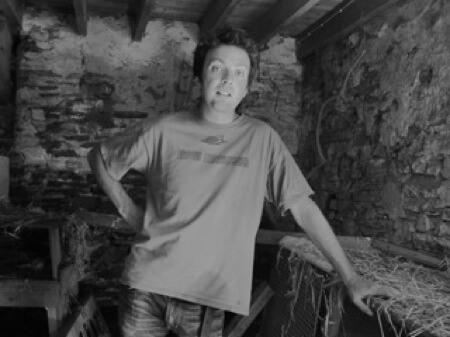 Tom Hodgkinson The Idler